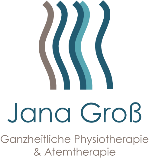 Physiotherapie Groß Logo