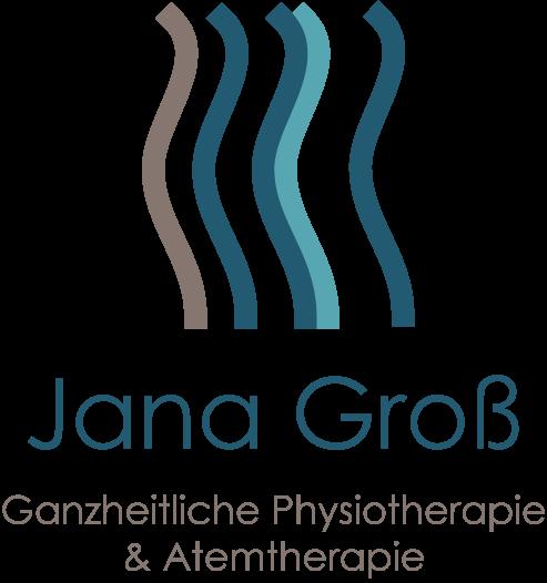 Physiotherapie Groß Logo